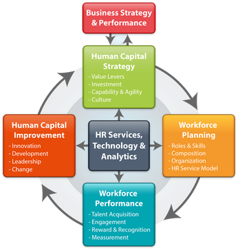 how to build human capital